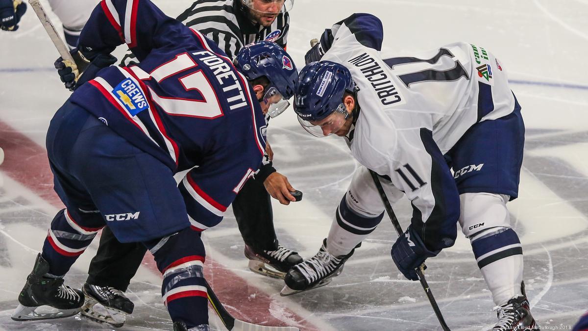 Icemen Team President Talks Playoffs Local Hockey Fanbase