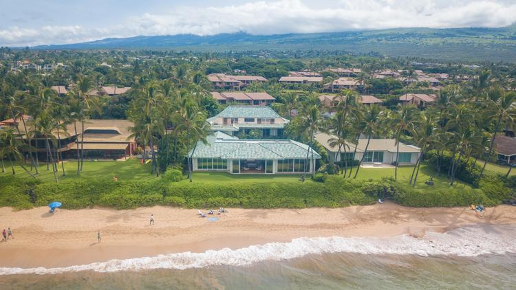 hawaii resort home sales on track to increase 17% this year, withmaui resort home sales increased all around, with single family home sales increasing by