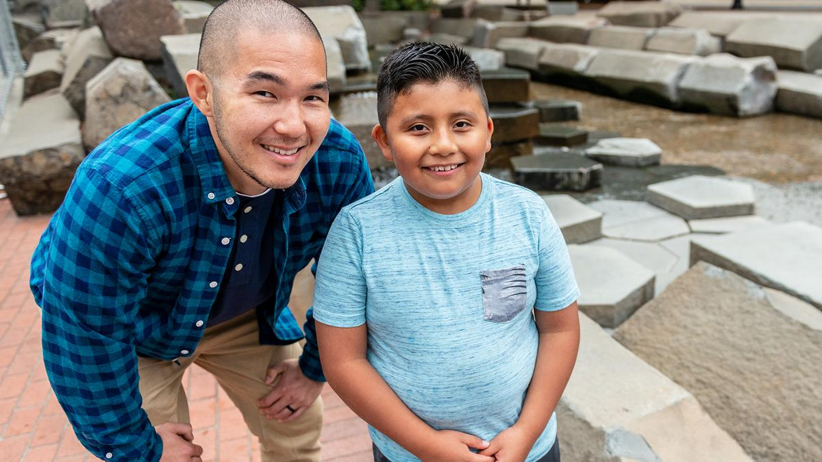BOOK OF GIVING: Friends of the Children - Portland & SW Washington - Portland Business Journal