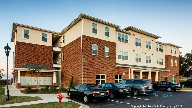 Evolve Tuscaloosa Offers Fully Furnished Two And Three Bedroom Floor Plans Featuring Modern Kitchens