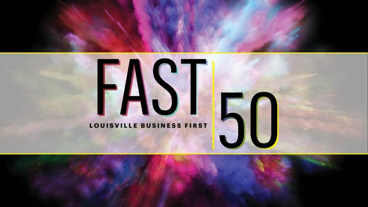 These are the 2018 Fast 50 honorees.