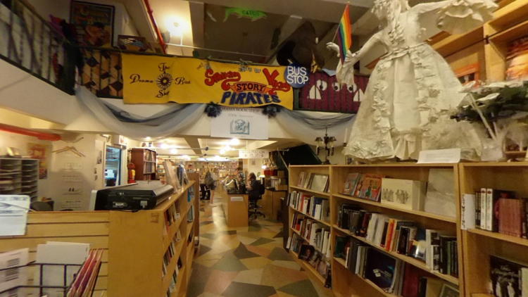 101 Year Old Drama Book Shop To Close Its Doors New York Business