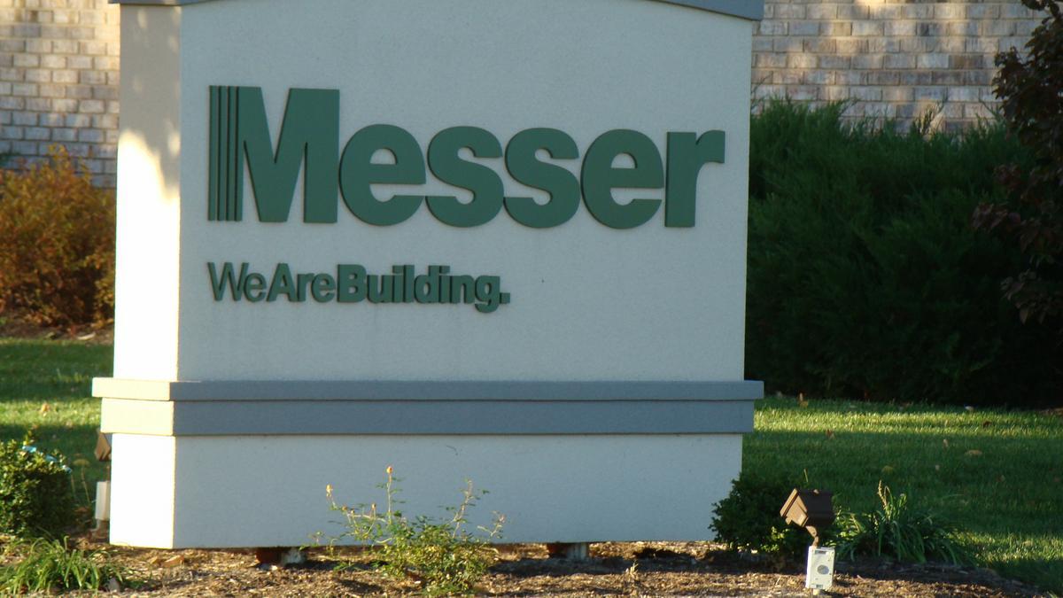 Messer Construction Prioritizes Economic Inclusion Among