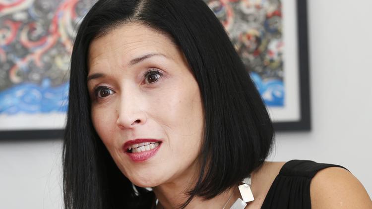 Mari Horita resigns as ArtsFund CEO to join NHL Seattle