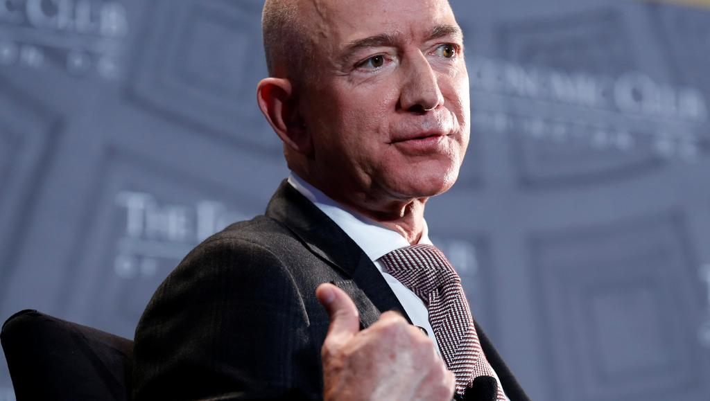 This Week In Amazon: HQ2 first birthday edition