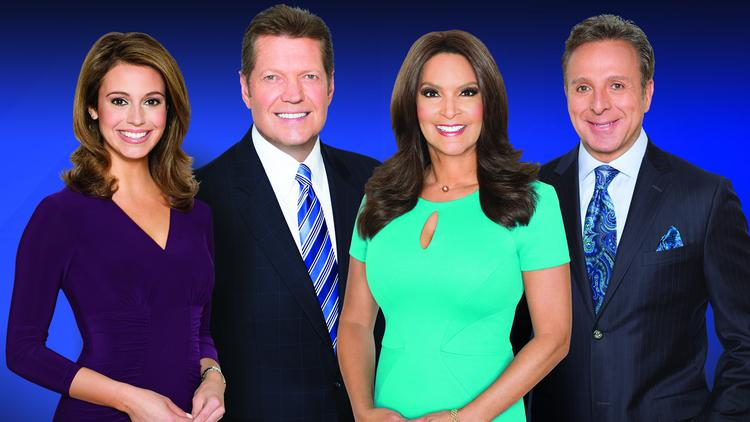 Channel 7 news ratings winner in February, but Channel 9