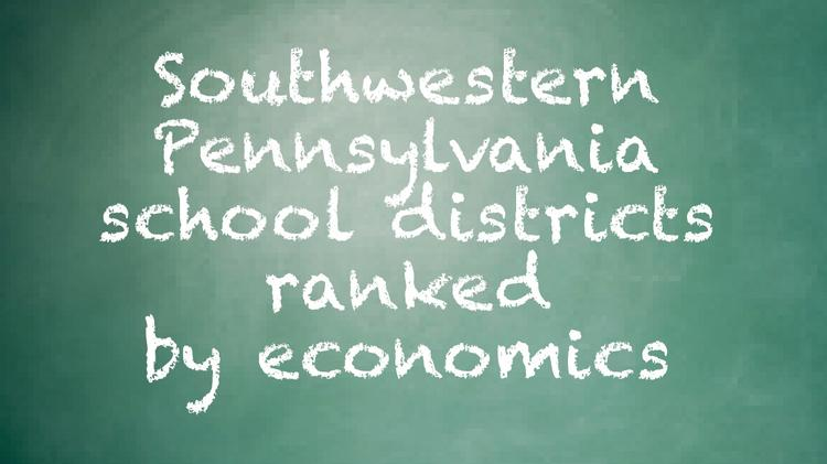 Pittsburgh school districts range from 6 percent poor to 100