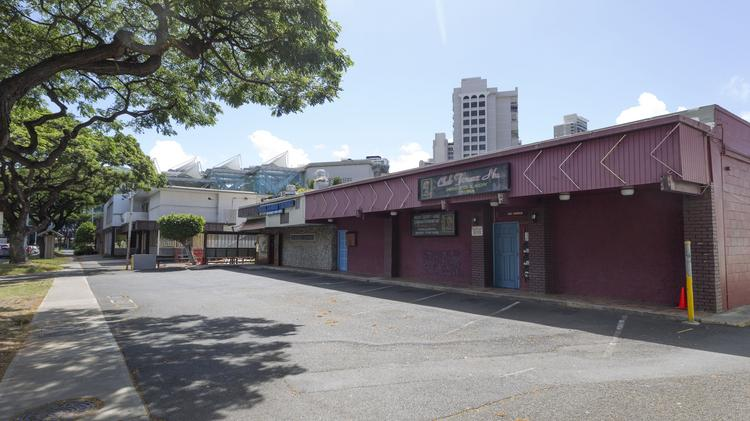 Developer Evershine III paid $36M for Kapiolani parcels near