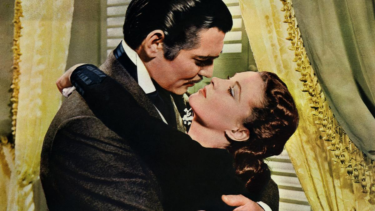 'Gone With The Wind' vs. 'Parasite' — and other musings - Atlanta Business Chronicle