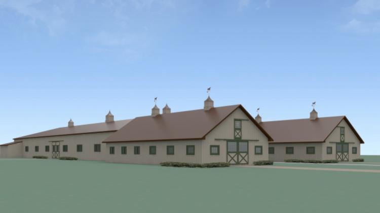 New horseback riding facility planned in Loudoun