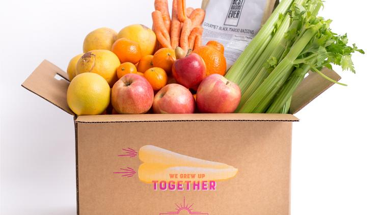 San Francisco-based startup Imperfect Produce expanding to