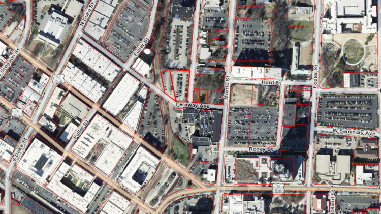 Developer Buys Downtown Land In Durham Innovation District