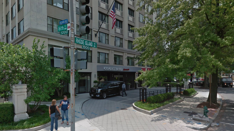 DC is Getting Another Canopy by Hilton Hotel | Alliance