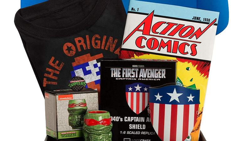 Loot Crate to sell subscription boxes on Amazon - Bizwomen