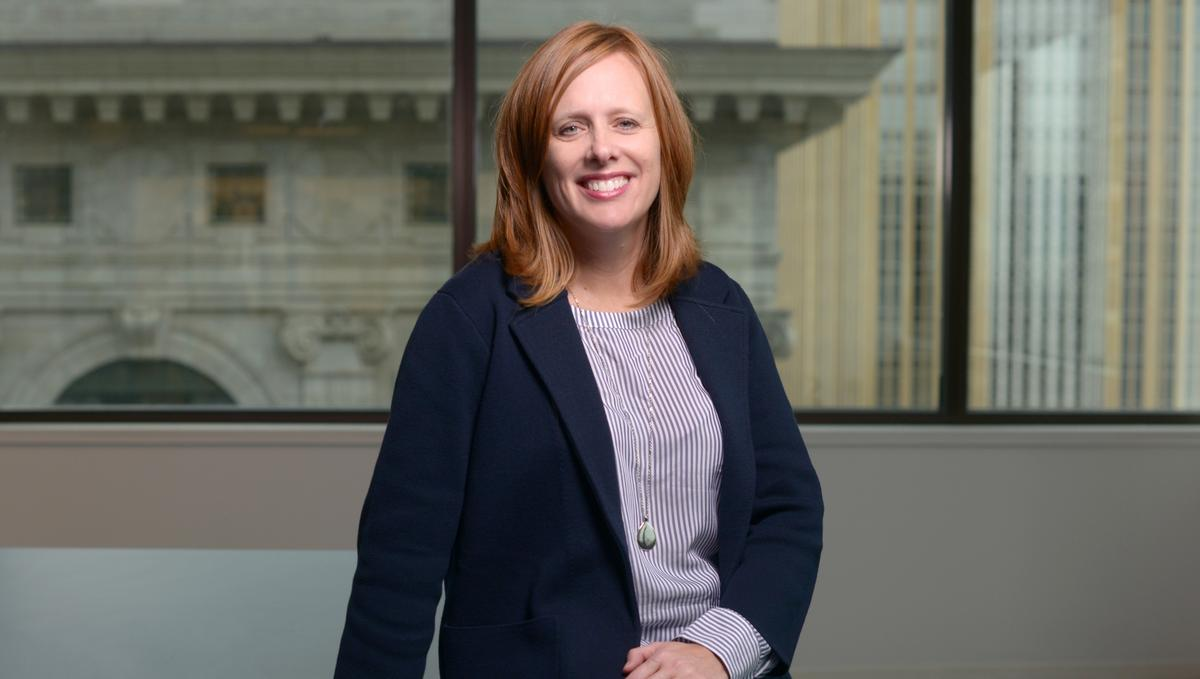 GoKart Labs' Angie Swatfager is a 2018 CFO of the Year - Minneapolis / St. Paul Business Journal