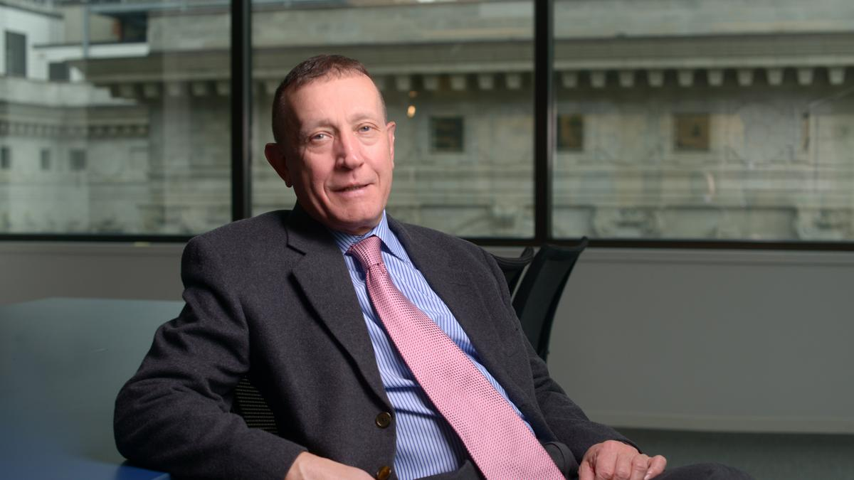 Marv Hannon of Minnesota Diversified Industries is a 2018 CFO of the Year - Minneapolis / St. Paul Business Journal