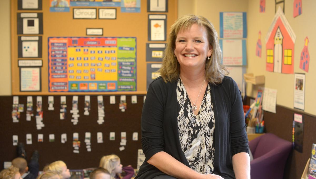 New Horizon Academy's Penny Allen is a 2018 CFO of the year - Minneapolis / St. Paul Business Journal