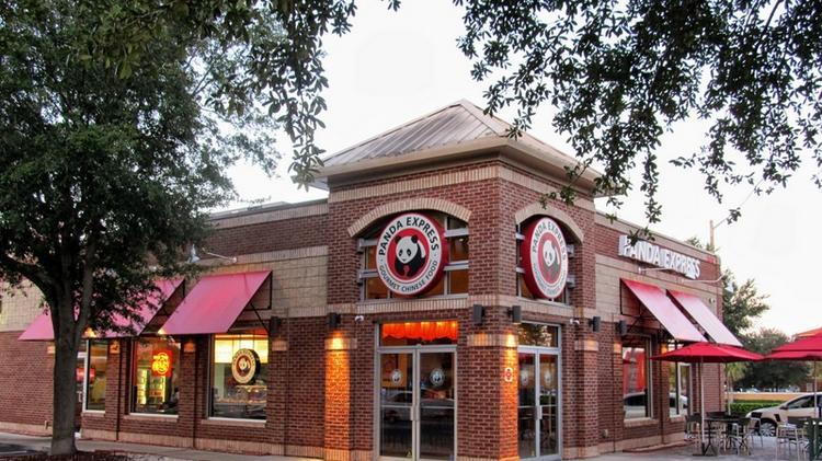 Panda Express Opens New Location In Trussville Birmingham