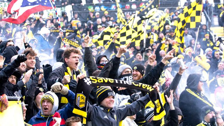 f8ebe8cb027 It s official  MLS announces Columbus Crew SC deal with investor ...