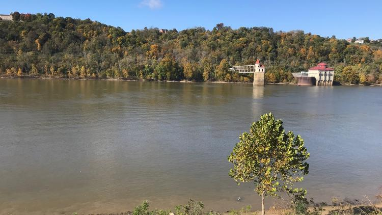 Sanctuary at River Green adding luxury homes along Ohio River