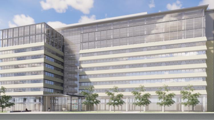 Metro Selects Southwest DC Office Building For New HQ