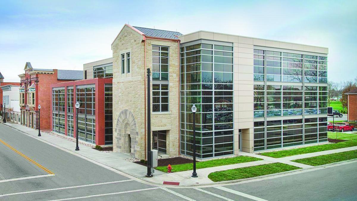 Crown Equipment Outlines Plans To Hire 300 Plus Across U S Cincinnati Business Courier