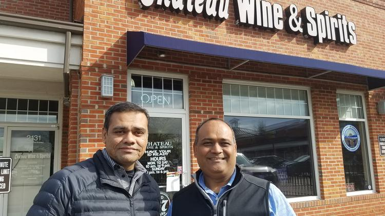Chateau Wine Spirits Opening In Dublin Next Week Columbus Business First