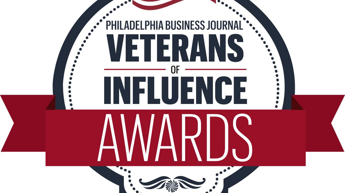 2018 Greater Philadelphia Veterans of Influence Awards: They