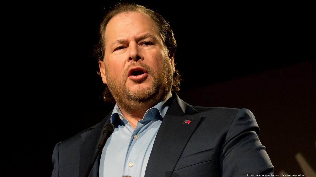 Salesforce will layoff close to 1,000 employees – including some at Seattle-based Tableau Software - Puget Sound Business Journal