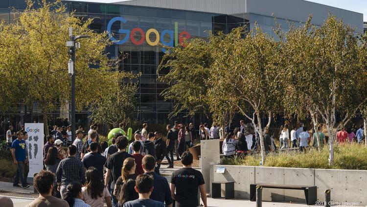 Prominent Google engineer and activist Liz Fong-Jones is heading to