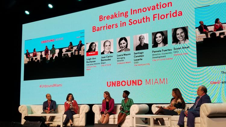 Meet Miami-based startup OrderOut