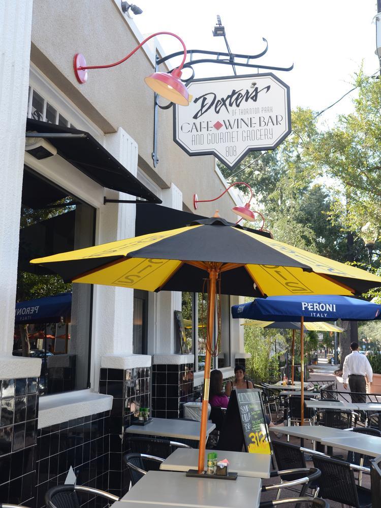 Dexter S Of Thornton Park Near Downtown Orlando