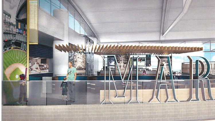 Ssp America To Operate Mariners Themed Restaurant At Sea Tac