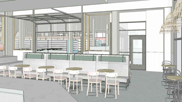 Whole Foods Plans Revealed For West Seattle Store In The Whittaker Puget Sound Business Journal