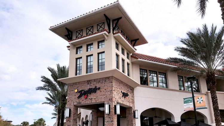 There Are Four Central Florida Dexter S Restaurants Windermere Shown Here Winter Park