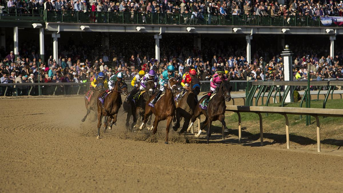 Breeders Cup Board To Consider Move To Churchill Downs
