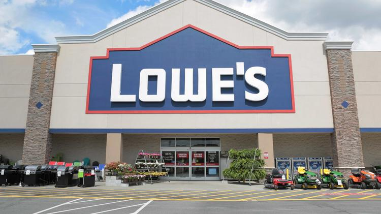 Lowe's to lay off 219 in Charlotte and Wilkesboro - Triad Business