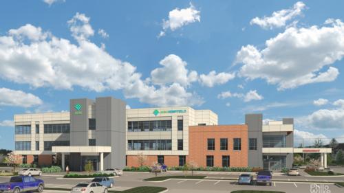 AHN locating a cancer center at neighborhood hospital in