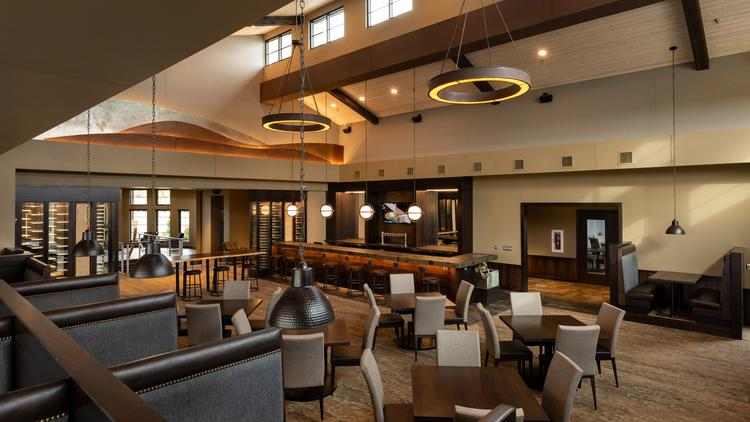 Greatlife Kc S New Majority Owner Is Klaton Golf Kansas City Business Journal