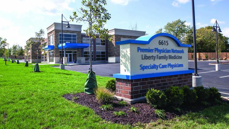 $3 5M medical office to open - Cincinnati Business Courier