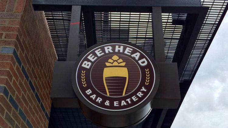 Beerhead Bar Eatery Opening Near New Albany Columbus