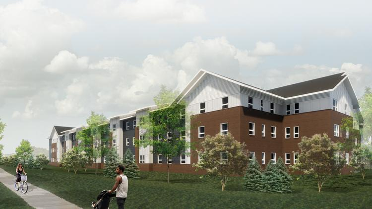 Commonbond Pushes Forward On Twin Cities Affordable Housing Projects