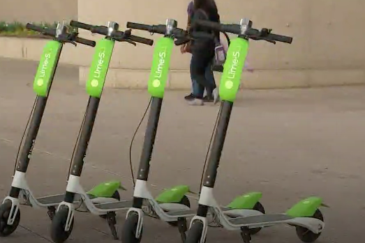 E-scooter injuries have generated $1 4M in hospital costs, Baylor