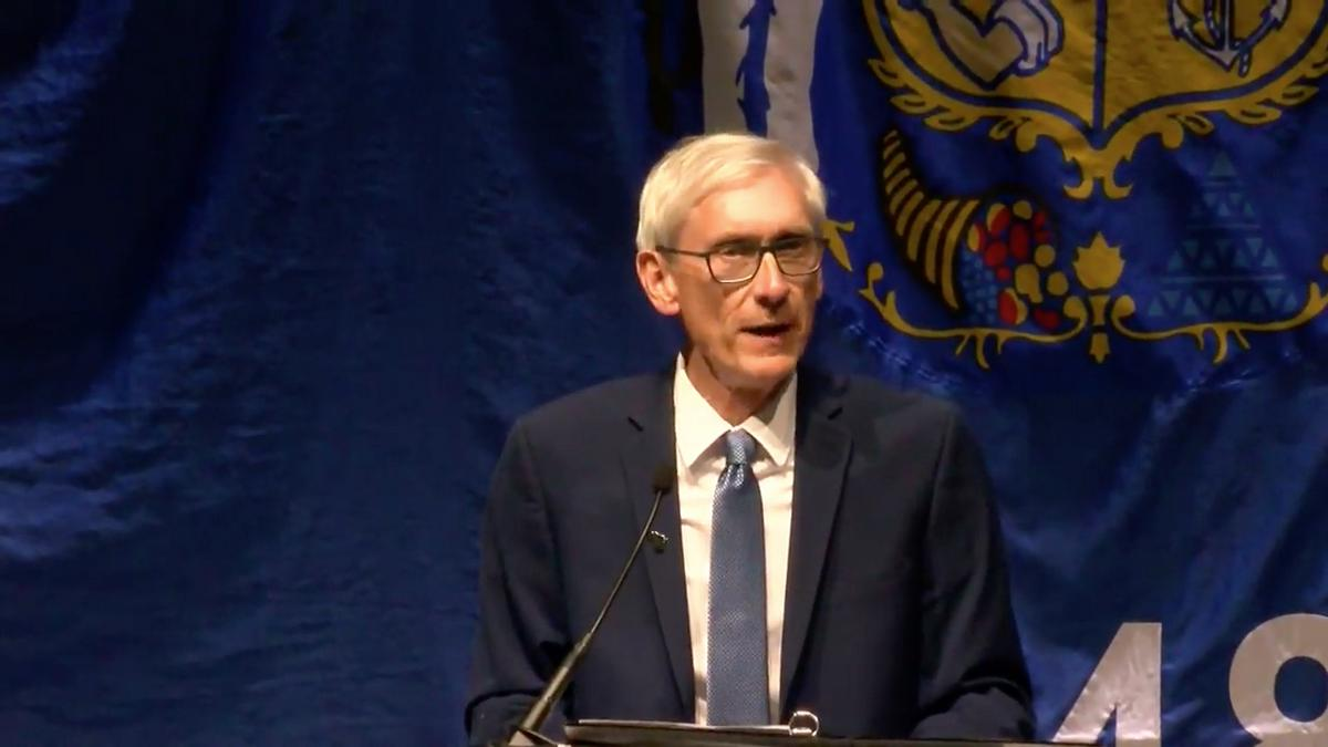 Gov. Evers budget will include move toward $15 minimum wage - Milwaukee Business Journal