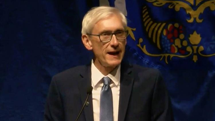 Business execs hope Evers continues focus on economy