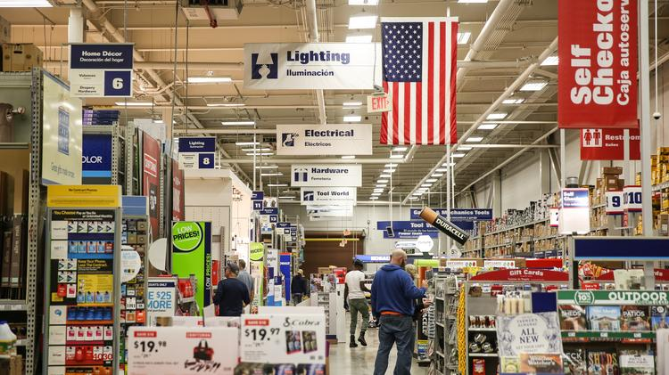 Lowe's starts Black Friday sales early - Charlotte Business