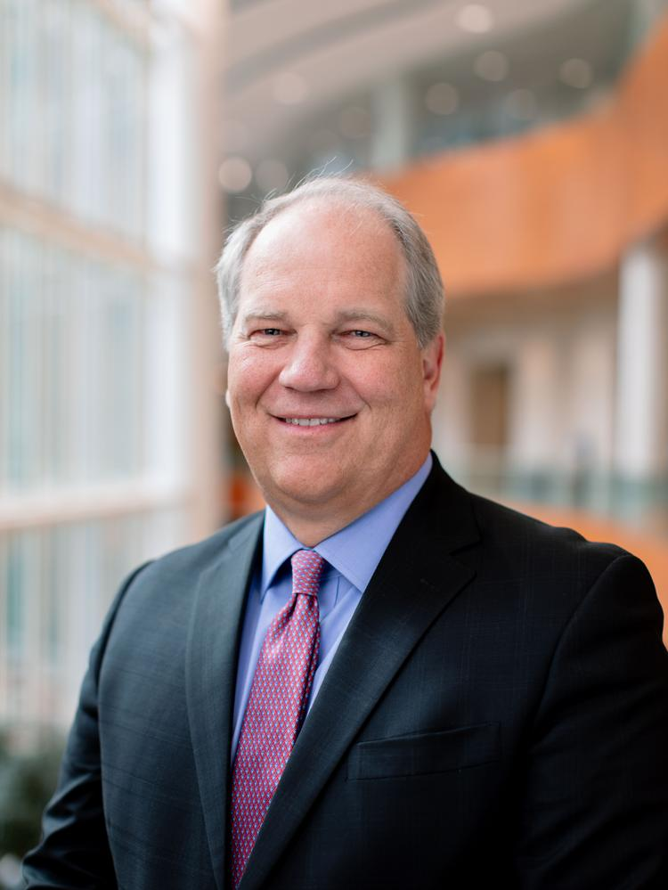 Mayo Clinic selects CEO to focus on research e27f118ec6c