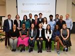 Meet this year's 10 cohort members of Hopkins' Social Innovation Lab
