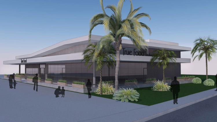 True Food Kitchen Proposes First Miami Dade Restaurant In The Falls