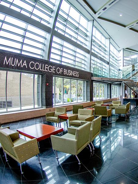 New Majors Approved For Usf College Of Business Tampa Bay Business